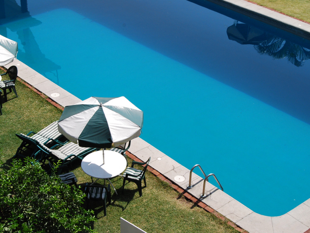Don't Forget to Request a Pool Inspection